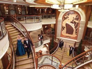 Queen Elizabeth_Credit_Cunard Line