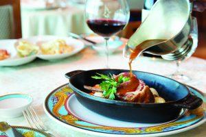 Culinair genieten met Oceania Cruises
