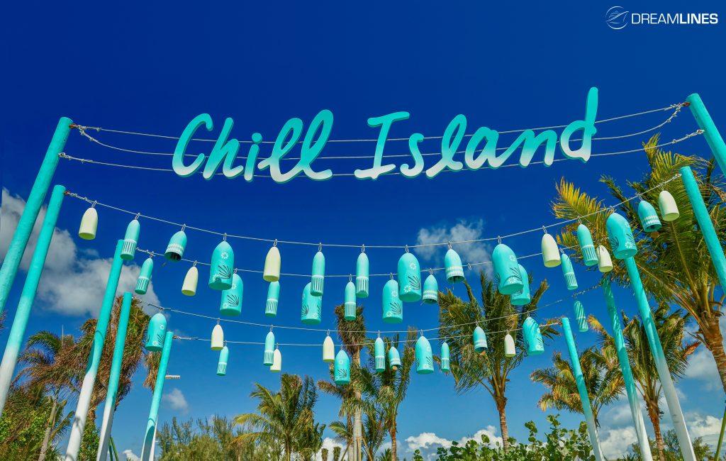 Chill Island - Coco Cay