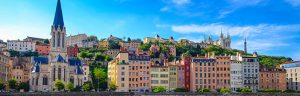 Riviercruise Frankrijk