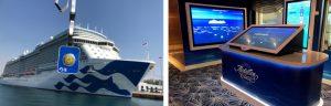 Sky Princess - Ocean Medallion Class schip